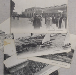 Postcards, WWI, Charles Hayward ; Charles Hayward; 1914-1918; CT78.810