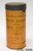 Tin; The Banquet Tea Co Ltd; [?]; CT85.1694b