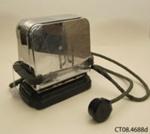 Toaster; Radio (1936) Ltd; c1930s; CT08.4688d