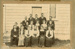 Photograph [Presbyterian Church Choir 1897-99]; [?]; 1897-99; CT1052c