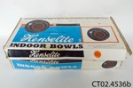 Bowls, indoor; R W Hensell & Sons Pty Ltd; [?]; CT02.4536b