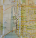 Map of Invercargill, Bluff and Environs, 1953; Lands & Survey Dept. NZ; 1953; 2010.461