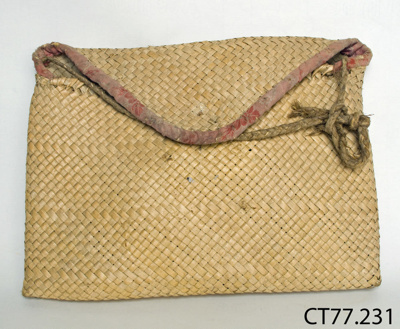 Bag; CT77.231