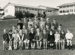 Photograph [Owaka District High School class]; Campbell Photography; 1968; CT4582.68c