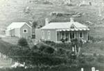 Photograph [Blythewood, 1909]; [?]; 1909; CT98.2084b