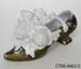 Shoe, ornamental; CT06.4662.5