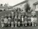 Photograph [Owaka District High School class]; Campbell Photography; 1970; CT4582.70b