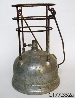 Lamp; CT78.352a