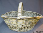 Basket, bread; CT78.897
