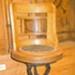 Chair, saloon; Union Steam Ship Co of New Zealand Ltd; 20th century; CT02.4062