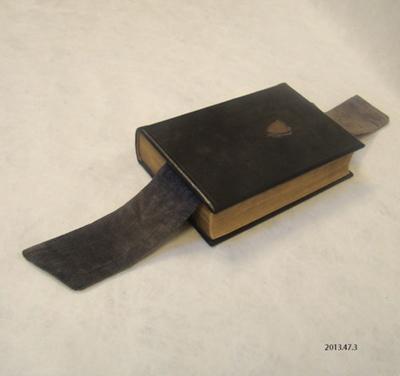 Book; Bible; 2013.47.3