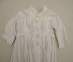 Christening gown; [?]; c1907; 2010.18