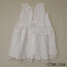 Petticoat, child's; [?]; [?]; CT80.1334