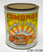 Tin, baking powder; T J Edmonds Ltd; [?]; CT81.1515b