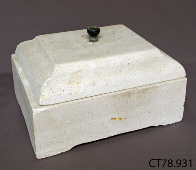 Cooler, butter; CT78.931