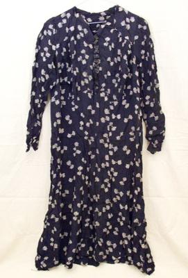 Dress; [?]; c1940s; 2010.857