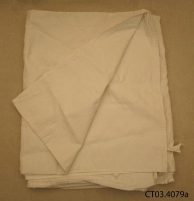 Bedspread / tablecloth ; [?]; [?]; CT03.4079a