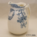 Jug; Wedgwood; [?]; CT77.268c