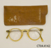 Spectacles and case; Watson, Bridgeman & Fastier; [?]; CT04.4142