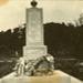 Photograph [WWI Monument, Kahuika]; [?]; c1919; CT89.1877d.1