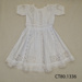 Dress, child's; [?]; [?]; CT80.1336