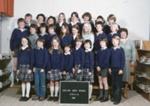 Photograph [Catlins Area School class]; [?]; 1981; CT4583.81.3-4