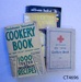 Cookbooks, collection; CT4696