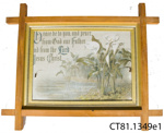 Print [Bible verse]; [?]; [?]; CT80.1349e1