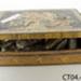 Box, paint; Cadbury Scweppes Hudson Ltd; c1920s; CT04.4129.2