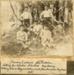 Photograph [Felling bush, Cannibal Bay Road]; [?]; 1903; CT79.1089g