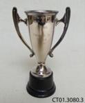 Trophy; Owaka Camera Club; c1975; CT01.3080.3