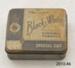 Tin, tobacco; Markovitch Products; [?]; 2010.46