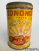Tin, baking powder; T J Edmonds Ltd; 20th century; CT78.877a