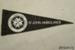 Flag [St John Ambulance Brigade]; St John Ambulance Association; 20th century; 2010.417.5