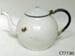 Teapot; CT77.80