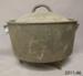Pot, cooking; 2011.46