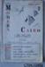 Booklet, Modern Cairo, 21 March 1941; J L Dumur; 1941; CT94.1049a