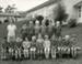 Photograph [Owaka District High School class]; Campbell Photography; 1970; CT4582.70a