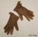 Gloves, ladies; [?]; [?]; CT81.1243g