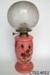 Lamp, kerosene; T Rowatt & Sons; CT02.4052