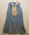 Dress; [?]; 1928; CT80.1345c