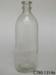 Bottle, feeding; Australian Glass Manufacturing Co; CT80.1314a