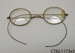 Spectacles; [?]; [?]; CT82.1173e2