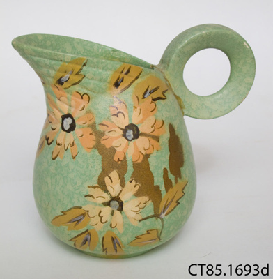 Jug; Hartley; CT85.1693d