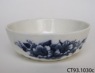 Bowl; Wedgwood & Co Ltd; 1900-1906; CT93.1030c