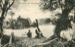 Photograph [Owaka River]; R Clark & Co; Early 20th century; CT79.1074c