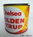 Tin, golden syrup; New Zealand Sugar Co Ltd (Chelsea Sugar Refinery); 20th century; CT81.1501o