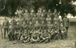 Photograph [Owaka Volunteers, c1910]; [?]; c1910-1913; CT78.1005b
