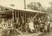 Photograph [Hogg's Sawmill, Staff]; Alma Studio; Early 1900s; CT78.1017a