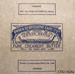 Paper, butter; Owaka Co-Operative Dairy Co Ltd; 1923-1973; CT82.1624a